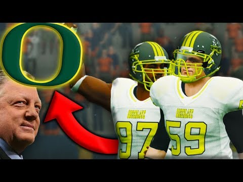 THE PLOT THICKENS!! T-LEV JR LEAVING GREENLAKE? | NCAA 14 Greenlake Owls Dynasty Ep. 5