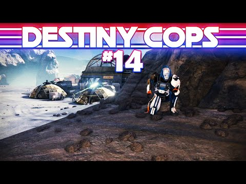 Destiny Cops S2E4 Ft. MY NAME IS BYF! - Date Night