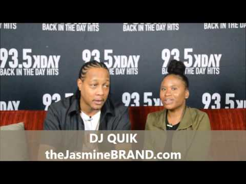 DJ Quik Says Kendrick Lamar Will Be In Rock & Roll Hall of Fame