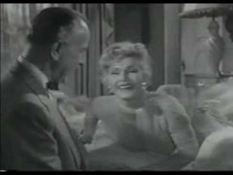 """""""We're Not Married"""" Movie Trailer (1952)"""