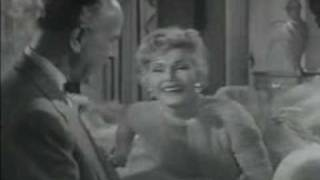 """We're Not Married"" Movie Trailer (1952)"