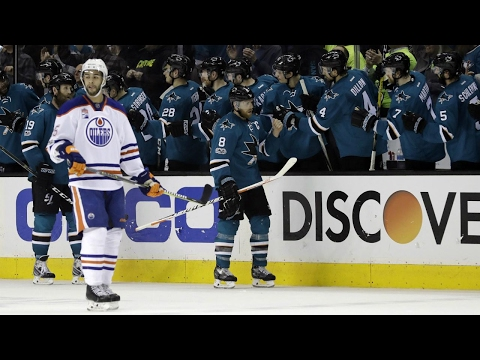 Sharks knew their big players were going to wake up