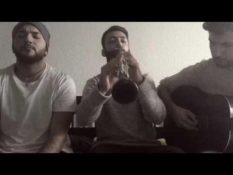 Yunus-Yunus-Ogul / Sen Benden Gittin Gideli ( Klarnet/ Gitar)