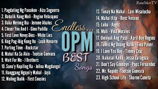 OPM Best Songs   Non-Stop Playlist