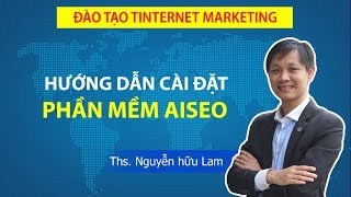 Phần mềm AISEO, Phần mềm SEO Website lên TOP Goolge