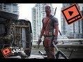 ديد بول واثني عشر طلقه معركة الجسر| (Deadpool (2016| مترجم