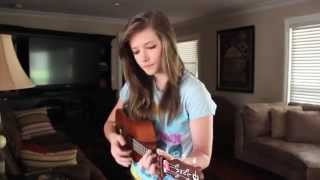 Hey Jude ukulele cover by Kayla Estes