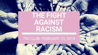 The 700 Club - February 25, 2019
