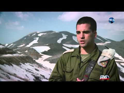 A View From The Top: The IDF's Eyes On Mount Hermon