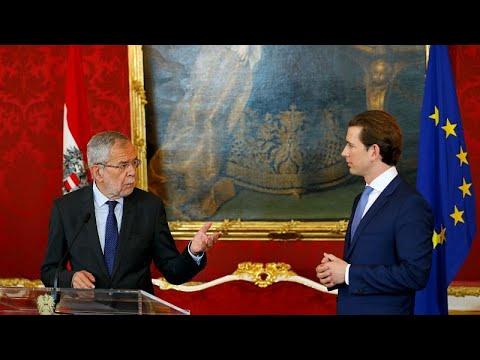 الفيديو السري يطيح بالحكومة في النمسا والرئيس يدعو لانتخابات مبكرة في أيلول…  - نشر قبل 2 ساعة