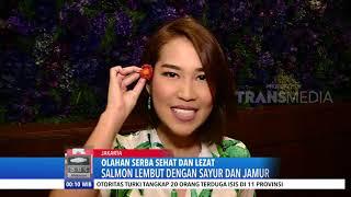 REDAKSI MALAM | MENU SEHAT MENGGUGAH SELERA (01/06/18)