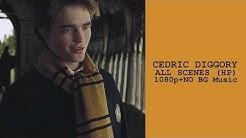 Cedric Diggory Scenes | 1080p Logoless