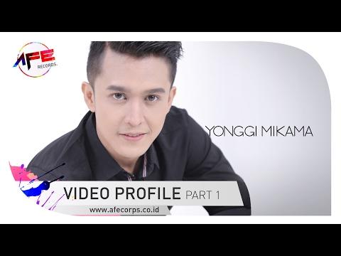 Yonggi Mikama - PART 1 (PROFILE)