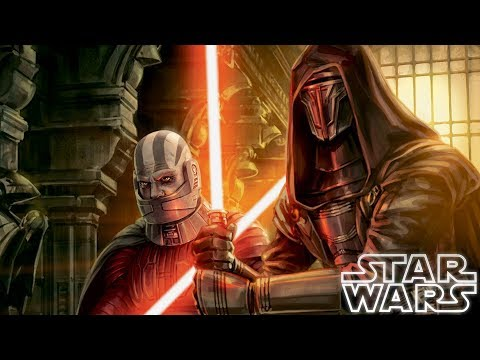 NEW Star Wars Trilogy Will NOT Be The Old Republic - Star Wars Explained