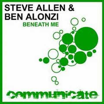 Steve Allen & Ben Alonzi - Beneath Me (Icone Remix)