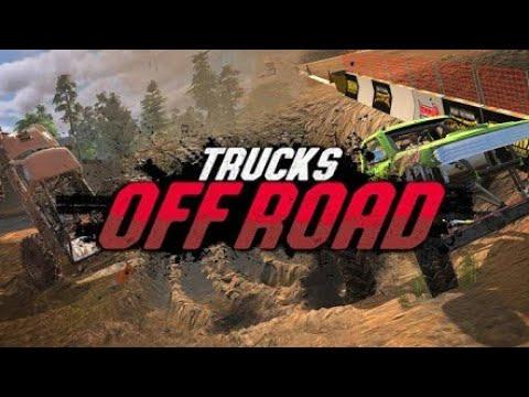 Ridin High 💨🔥 | Jawga Boyz | (Trucks Off Road) *I'm Bored😂*