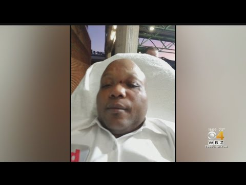 Bus Driver 'Blacked Out' After He Was Attacked By Passenger In Randolph