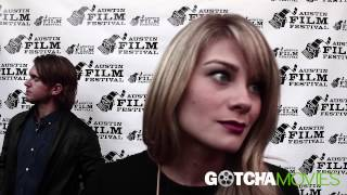 Dawn Patrol Red Carpet w/ Cast and Crew
