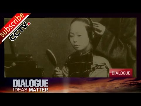 Dialogue 对话 04/05/2016 - Gender Equality in China 中国的性别平等丨CCTV
