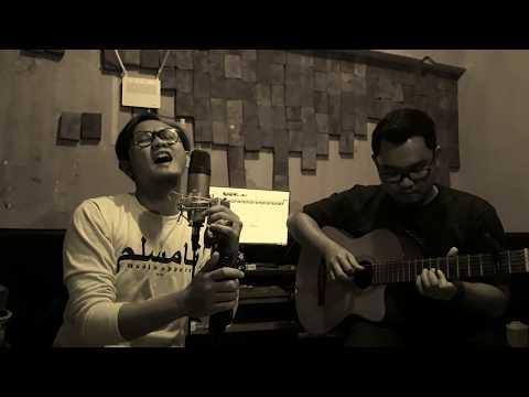 Cinta Mati - Agnes Mo Feat Ahmad Dhani Cover || VISEY & SIDIK