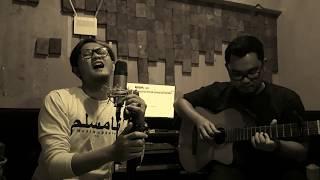 Cinta Mati Agnes Mo feat Ahmad Dhani Cover VISEY SIDIK