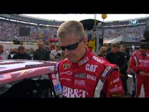 2012 Food City 500 at Bristol Part 1 of 14 (Intro/Opening Ceremonies/Command)