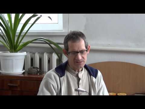 Я не боюсь Бога - часть 2 - Вайшнава Прана дас - 22.12.2012