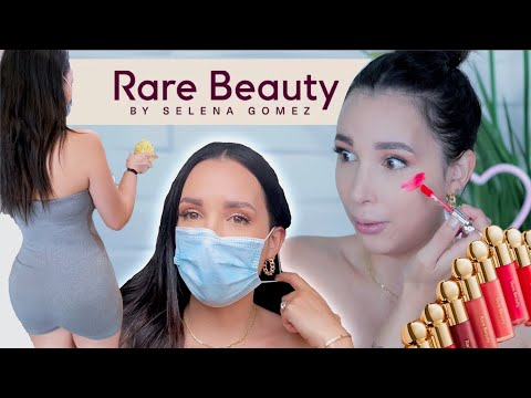 The truth on RARE BEAUTY. Review + wear test.