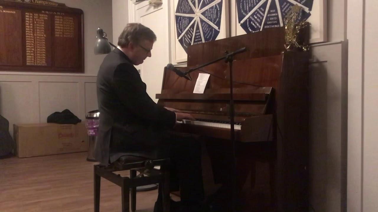 Ronan Murray Video 6