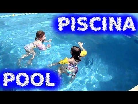 Dia de piscina! #juliabrezel