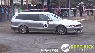 [Projekt 86 Drift Team] Mitsubishi Legnum - Michał Boruta