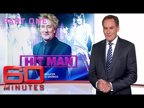 Up close and personal with Rod Stewart - Hit man: Part one | 60 Minutes Australia