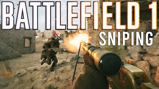 Battlefield 1 will never get boring to me...