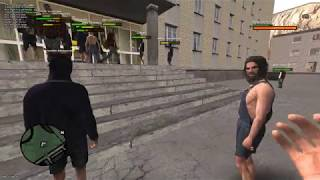 Aster Role Play | MTA RP I СДАЮ НА ПРАВА
