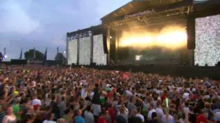 Steve Angello Live at Creamfields 2013 (South Stage Full Set) (Creamfields 2013 Live Stream)