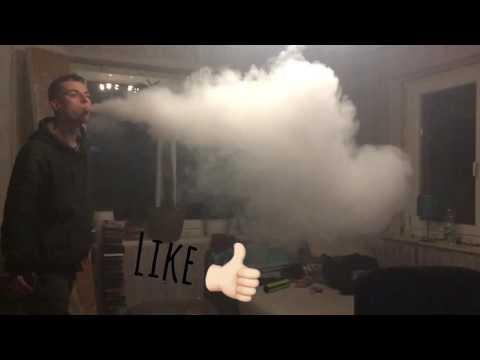 Cloud chasing :D