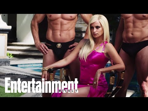 Versace: American Crime Story: BTS Of Highly Anticipated Ser