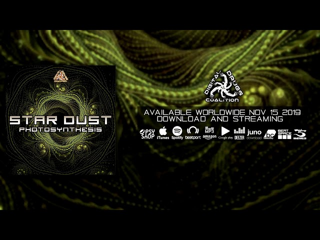 Star Dust: Forest Spirits