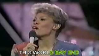 Dionne warwick - Heartbreaker - Karaoke captions