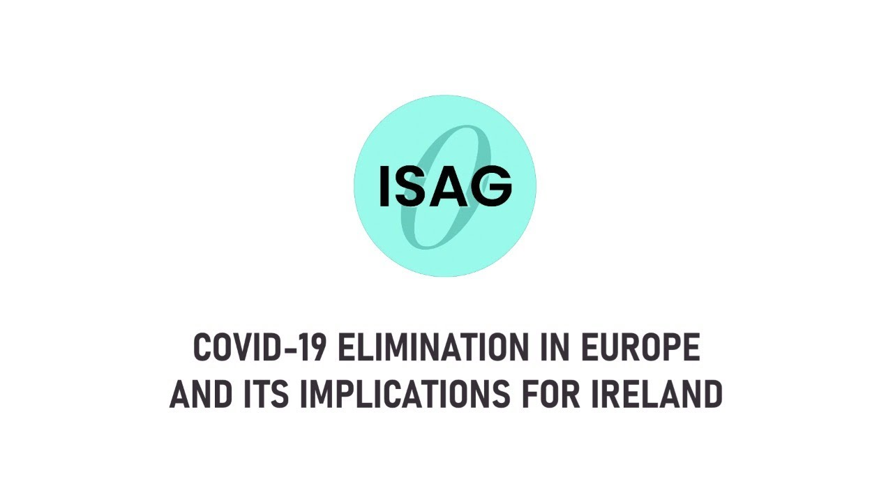COVID-19 Elimination in Europe and its Implications for Ireland