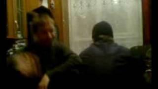 Ак 47 - у щет. пародия 2010