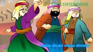 Video Nasyid kisah Nabi Yunus download MP3, 3GP, MP4, WEBM, AVI, FLV Agustus 2018