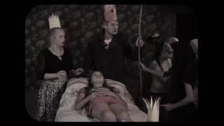 """Детский короткометражный фильм """"Спящая красавица"""""""