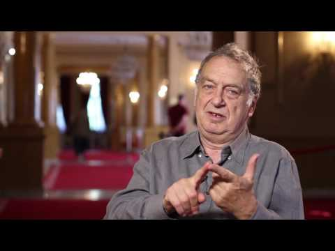 22nd Sarajevo Film Festival Interview with Stephen Frears