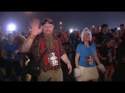 Throwback | 2014 Expedition Everest Challenge | runDisney | Walt Disney World