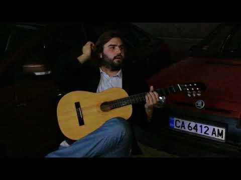 Achu É Chao - La vida tombola (oneshot-unplugged)