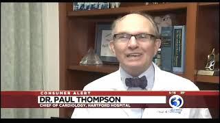 Blood Pressure Medicine Recall