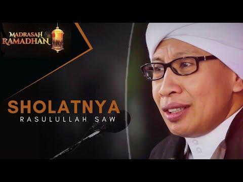 Download KH. Zainul Ma'arif (Buya Yahya) - 2019-05-23 Madrasah Ramadhan #18 - Kitab Asy-Syifa MP3 & MP4