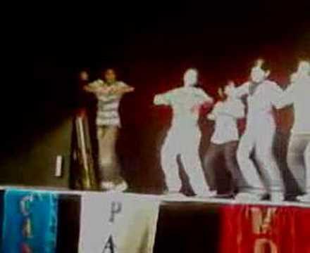 dance JIL