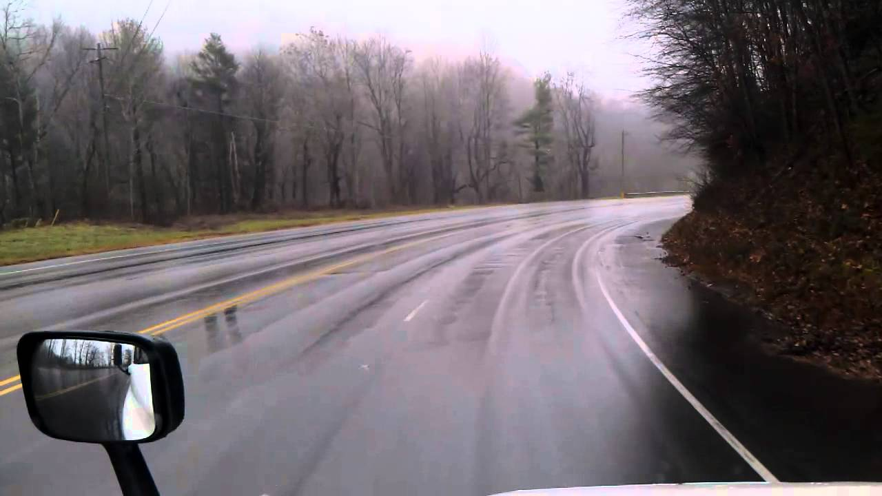 Hwy 421 Nc Map.Us Highway 421 South Starting In Deep Gap North Carolina Youtube